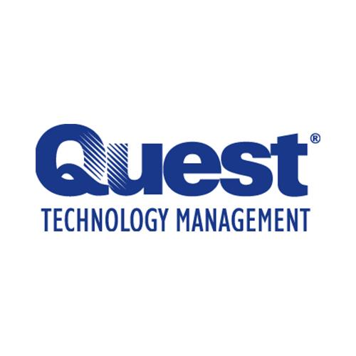 Quest Technology Management logo