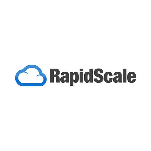 RapidScale logo