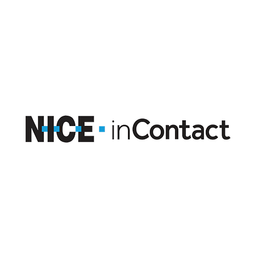 NICE in Contact logo