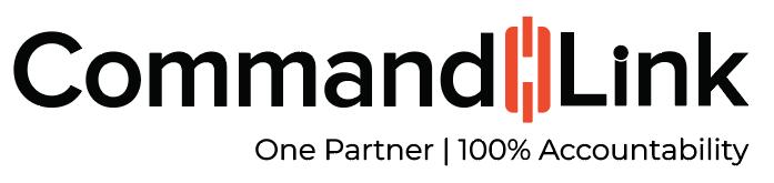 Command Link logo